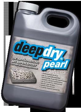 Zum Produkt deepdry®pearl